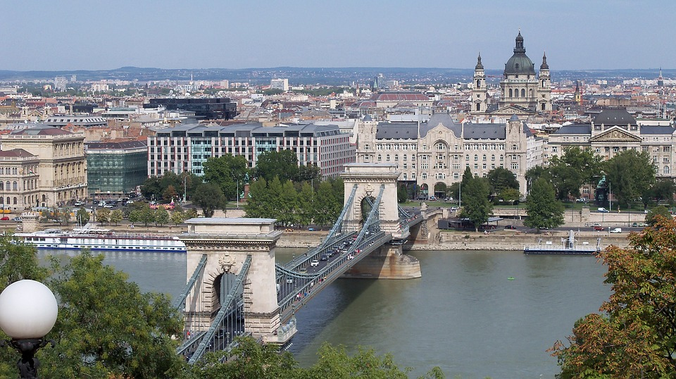 Budapest Capital Of Hungary, City Tours and Attractions