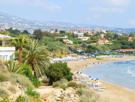 Paphos, Cyprus - Cheap Flights and Tips for a Dream Vacation. Recommended Hotels