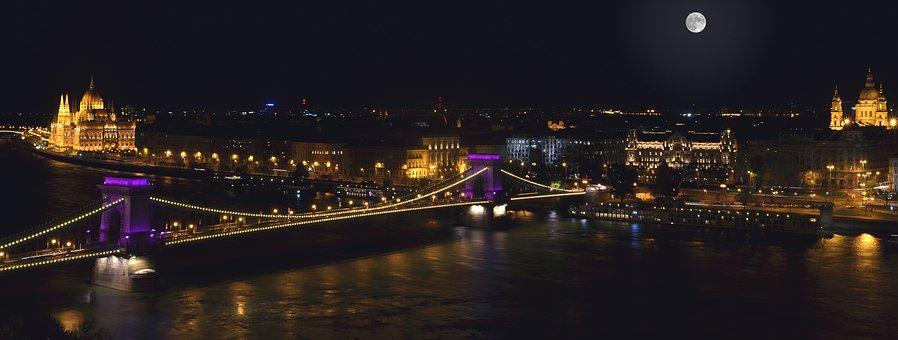 Hotels In Budapest